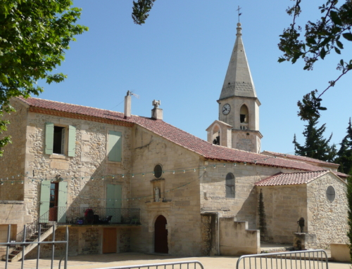 Messe dans l'Église de Saint Pierre
