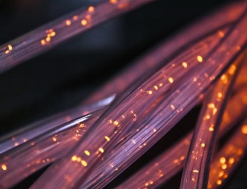 Déploiement de la fibre