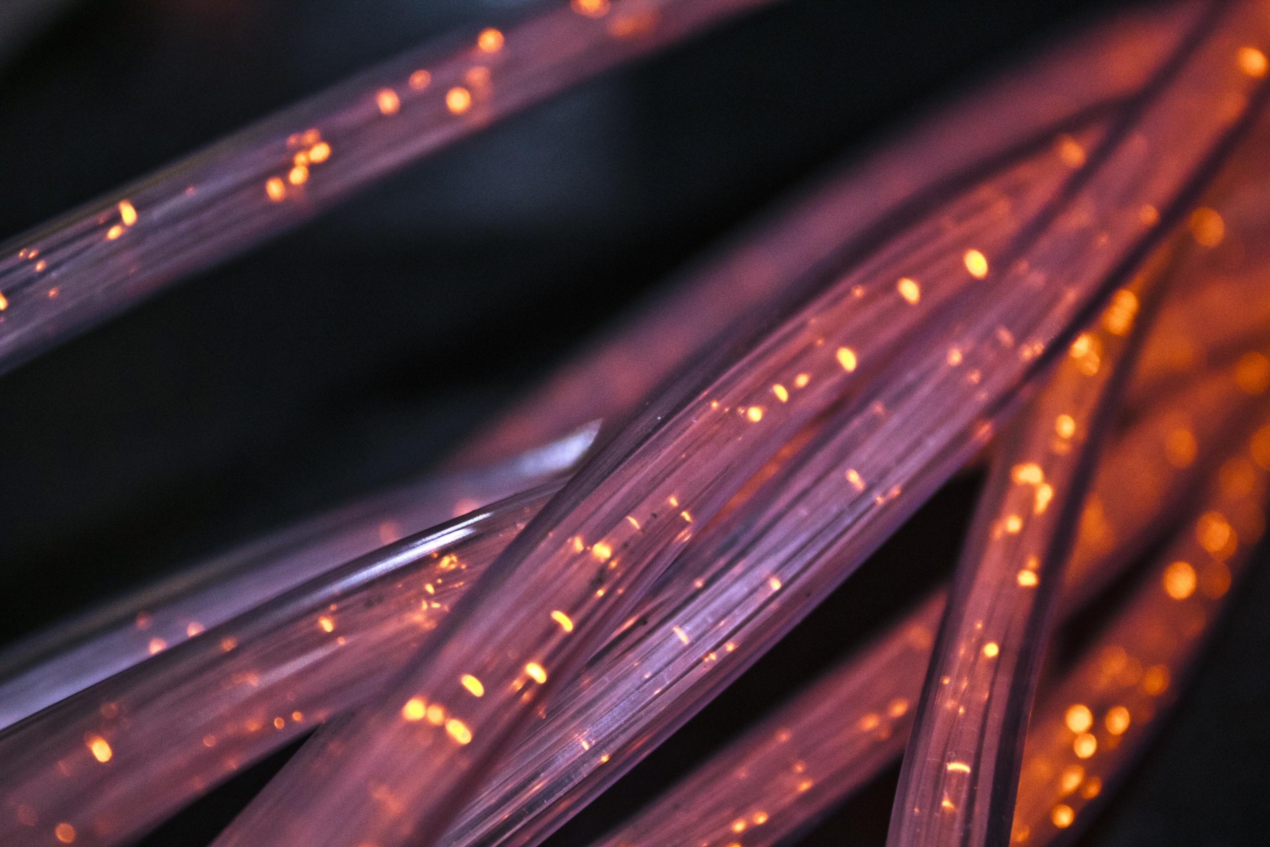 deploiement fibre internet